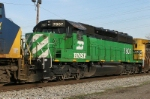 BNSF 7807
